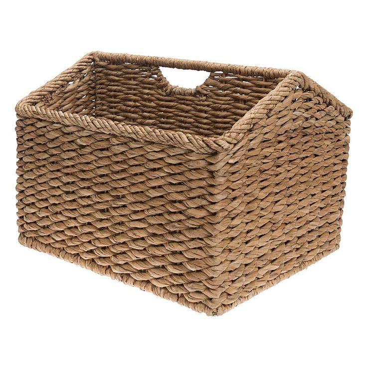 Storage - Hampshire Magazine Basket
