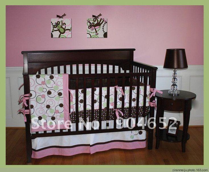 Babyzimmer inspiration ~ 19 best nurseries for baby girls inspiration images on pinterest