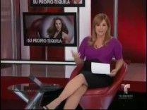 Kate Del Castillo Lanza Su Propio Tequila #Video