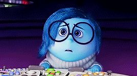 Sadness - Sadness (Inside Out) picha (38695339) - fanpop