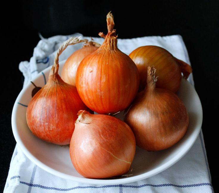 Løk/onions