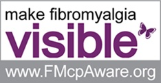 May 12th is Fibromyalgia Awareness Day. Go to http://healthaware.org/category/2012/17-may-2012/ for link to more information.*