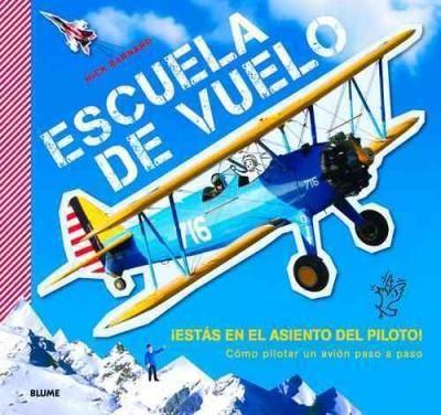 Escuela de vuelo / Flight School