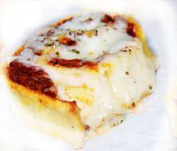 Nannahs oopsie pizzasnurrer - Lavkarbo.no :: Karbojunkie