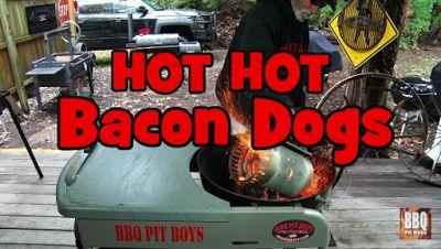El perrito caliente está en todas partes donde se vende comida, pero encontrar un buen perrito no e...