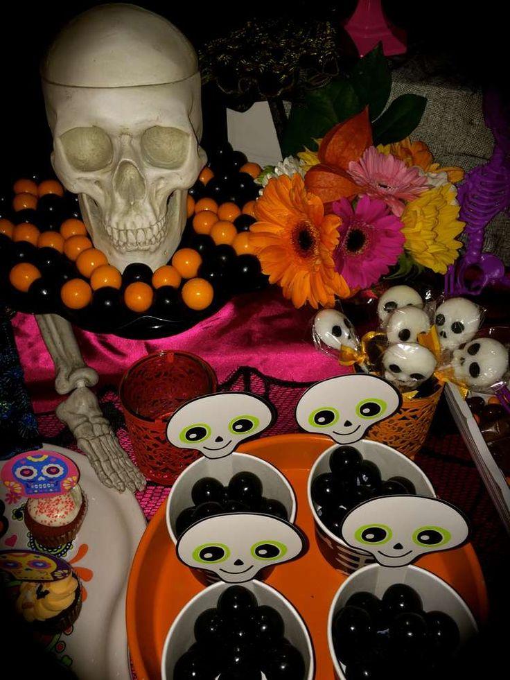 13 best cinco de mayo images on pinterest halloween - Ideas fiesta halloween ...