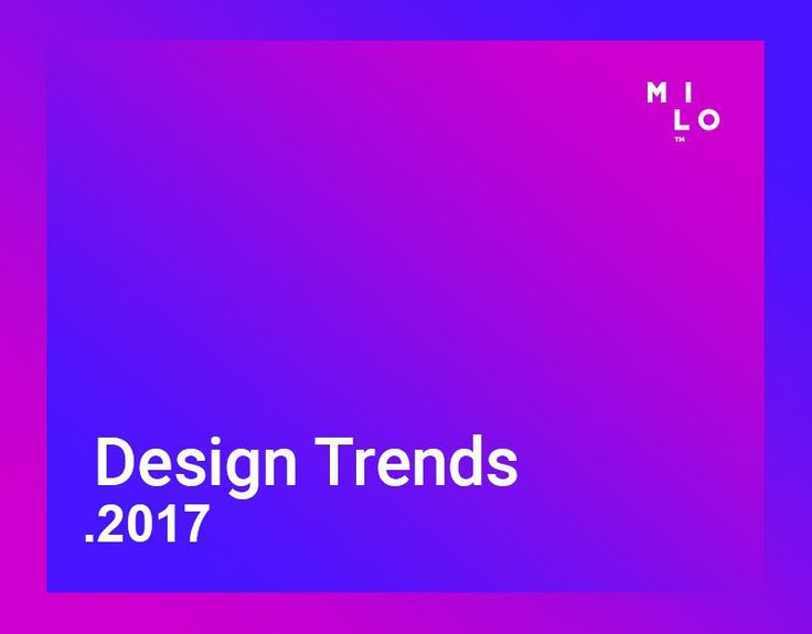 다음 @Behance 프로젝트 확인: \u201c2017 Design Trends Guide\u201d https://www.behance.net/gallery/47810259/2017-Design-Trends-Guide