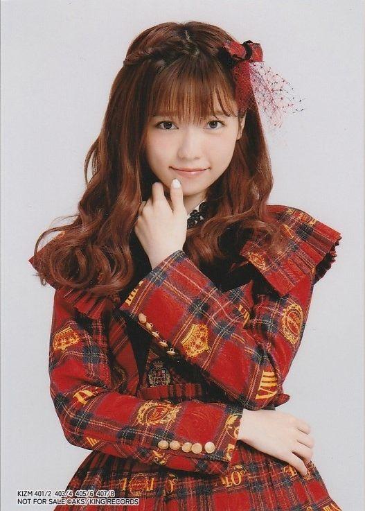 ふじえにゃん*Fujie*Nyan Captain Fujie Team M, AKB48 - Kuchibiru ni Be my baby Set