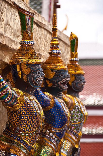 8 Temples You Have To See in Thailand