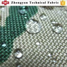 Wasserdichte 1000d nylon dupont cordura stoff für taschen