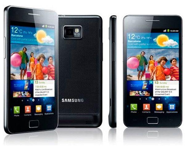 Los Samsung Galaxy S3 y Galaxy Note 2 se actualizarán con Android 4.2.2 en junio - MovilZona