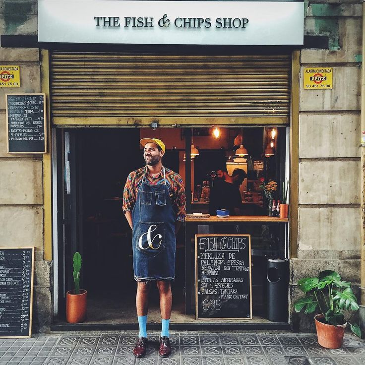 The 25 best fish and chip shop ideas on pinterest chip for Fish shop near me