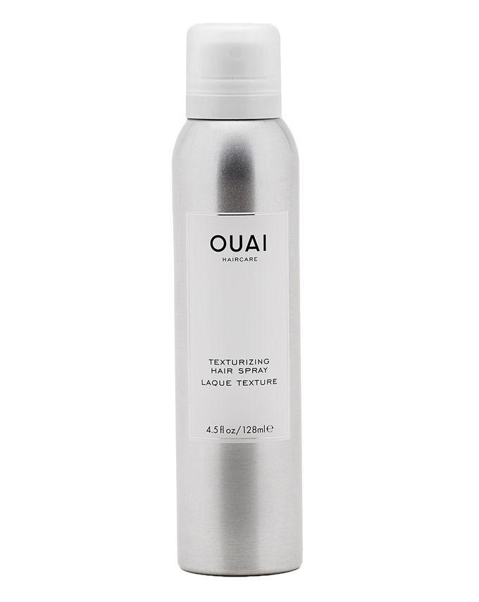 Texturising Hair Spray by OUAI Haircare