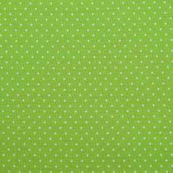 bavlnena-latka-metraz-zelene-bodky