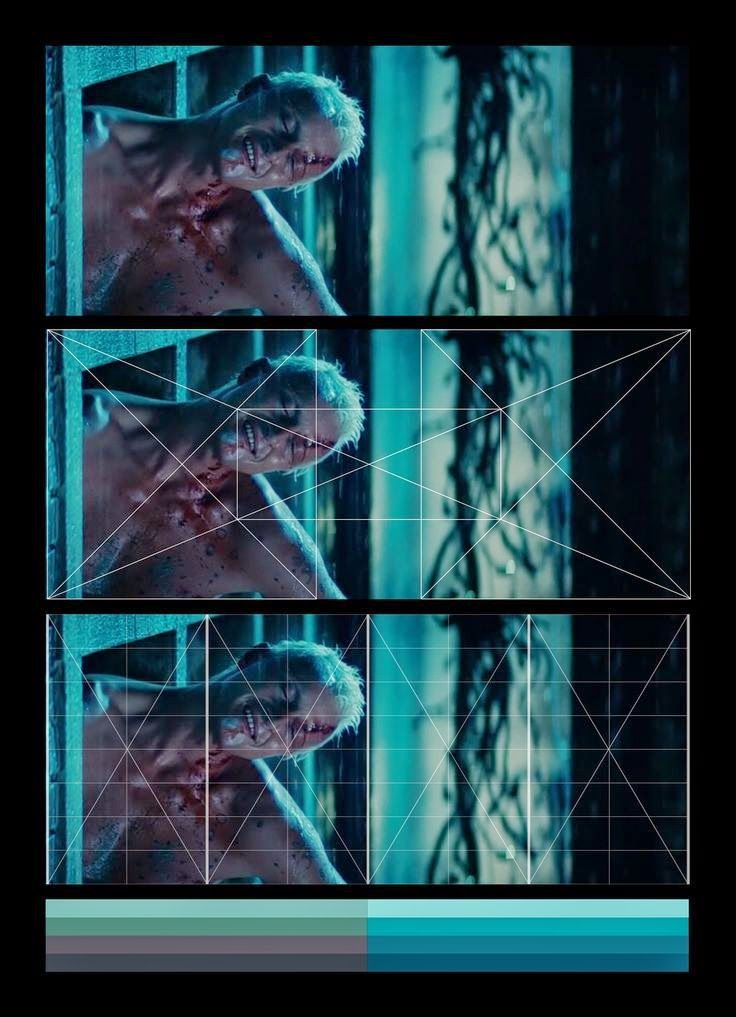 """an analysis of the movie bladerunner by ridley scott In class, we watched ridley scott's final cut of the blade runner this film is based on a book called """"do androids dream of electric sheep."""