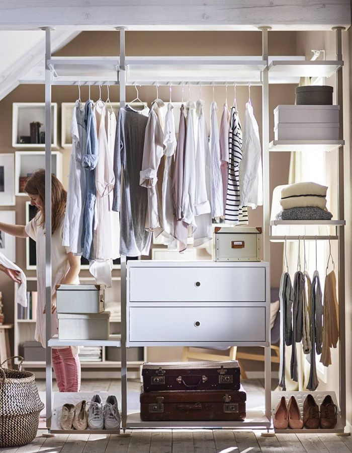 339 best Out of the closet images on Pinterest Closets - küchen ikea katalog