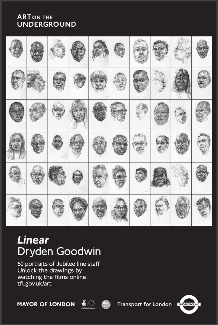Linear Photo Documentation (2010)