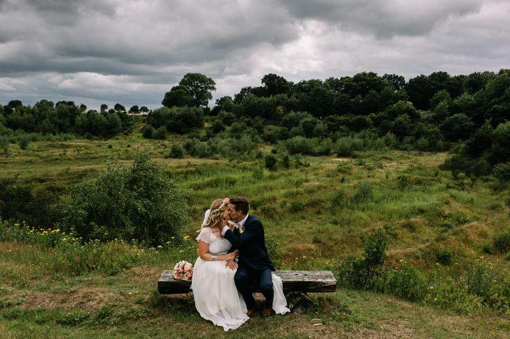 Hochzeit in Ganderkesee – Meike und Kenny