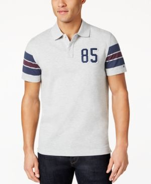Tommy Hilfiger Men's Maddox Polo -