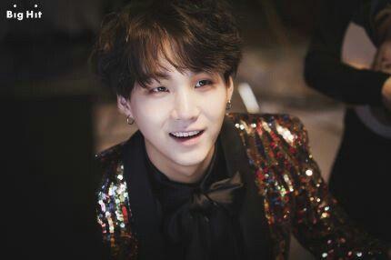 BTS 2nd Full Album 'WINGS' Jacket Shooting - Min Yoongi