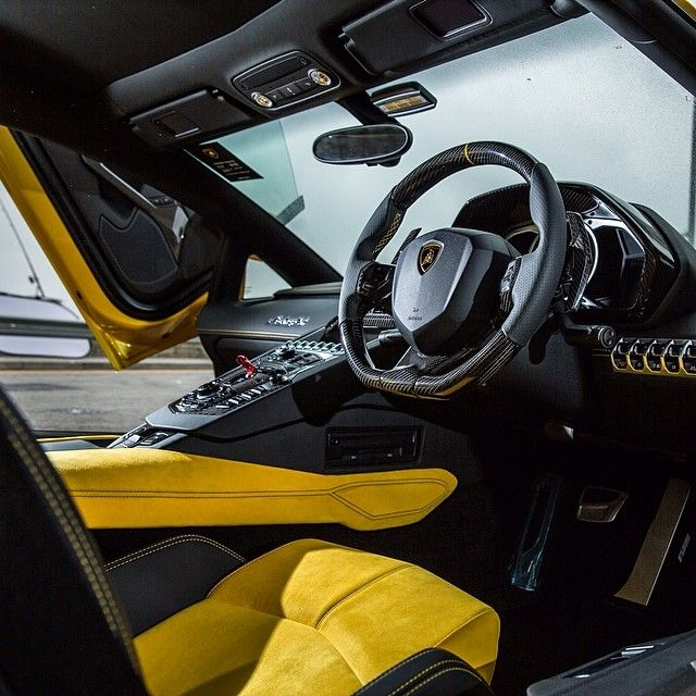 2014 Lamborghini Aventador Interior: 1000+ Images About Auto Addiction Interiors On Pinterest