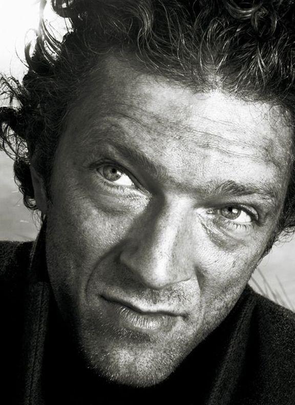 Vincent Cassel                                                                                                                                                                                 Plus