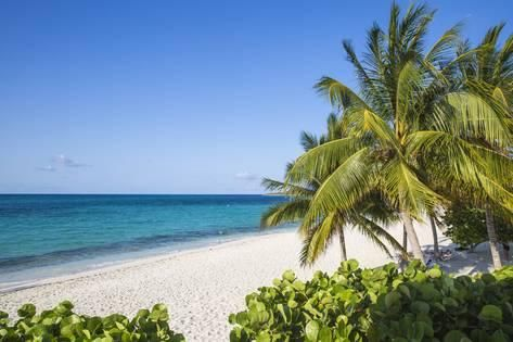 Playa Esmeralda, Holguin Province, Cuba, West Indies, Caribbean, Central America Fotografie-Druck von Jane Sweeney bei AllPosters.de