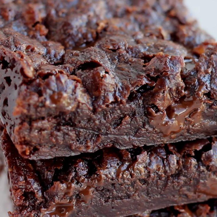 Die besten veganen Brownies-Rezepte aller Zeiten