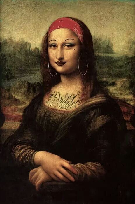 MONA CHOLA