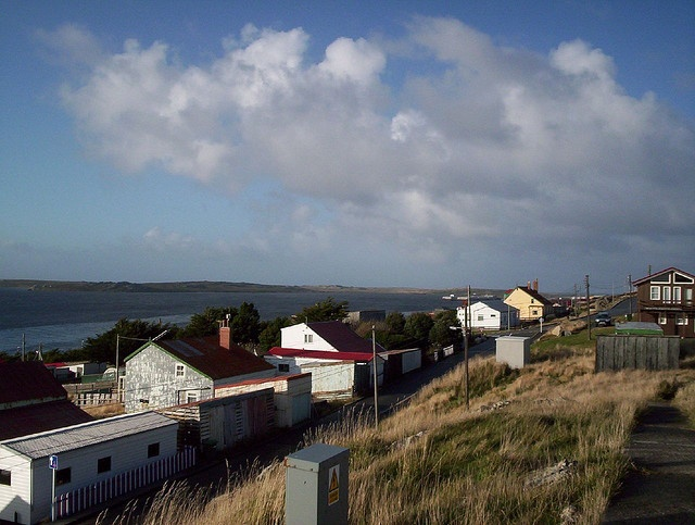 Stanley, Falkland Islands
