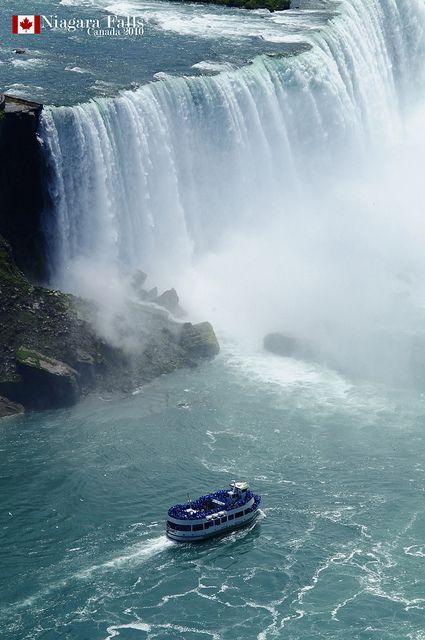 Niagara Falls, Ontario - Canada