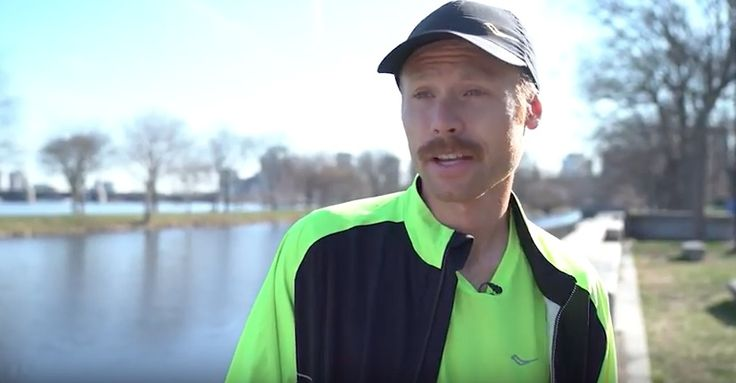 Olympian Jared Ward has a few tips for runners who are prepping for a marathon in the final days leading up to race day.