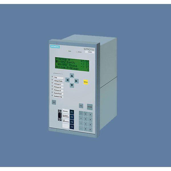 Siemens Siprotec 4 Siprotec 7sd610 Universal Differential Protection Relay Siemens Relay Protection
