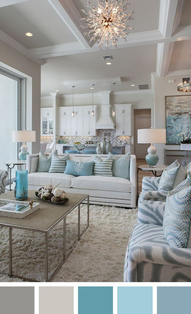 10 Gorgeous And Modern Chic Home Decor Ideas To Improve In Many