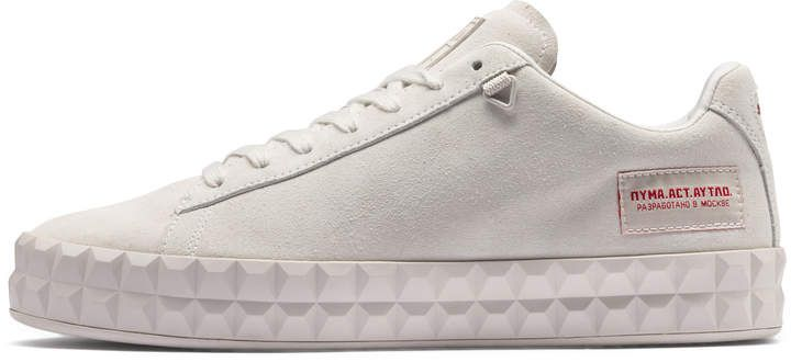 d4d1b6fe16c87 PUMA x OUTLAW MOSCOW Court Platform Sneakers #MOSCOW#OUTLAW#PUMA ...