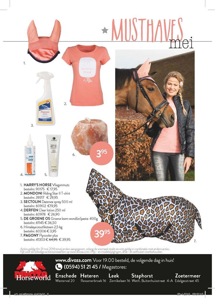 #Musthaves #Mei van #Divoza #Giraffe #Vliegendeken #Shirt #Equestrian www.divoza.com