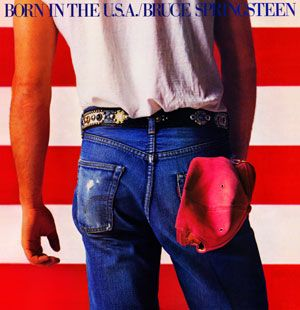 No 4th of July part is complete without The Boss.