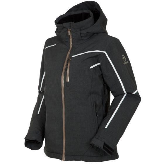 Manteau de ski Rossignol Astral Heather pour femmes