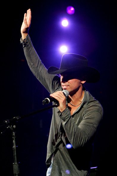 Kenny Chesney - 42nd Annual Academy Of Country Music Awards All-Star Jam