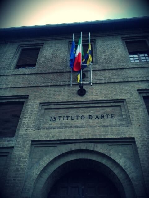 Istituto d'Arte Paolo Toschi