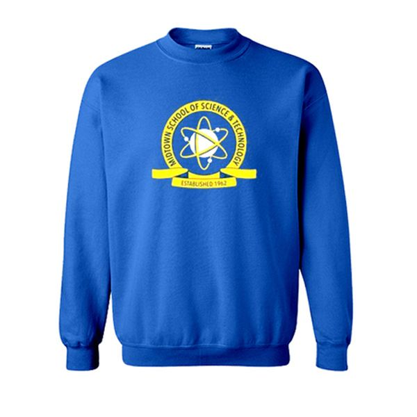 midtown school of science and technology sweatshirt from teeshope.com This sweat... 2