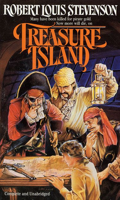 an analysis of the characters of interest in treasure island by robert louis stevenson Everything you need to know about the tone of robert louis stevenson's treasure island treasure island / analysis / and above all interest us in the events.