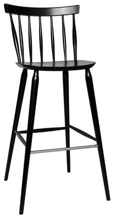 Antilla är en serie som innehåller denna barstol men även stolar och barpall. Barstolen kan väljas i flera olika färger. #barstolar #dialoginterior