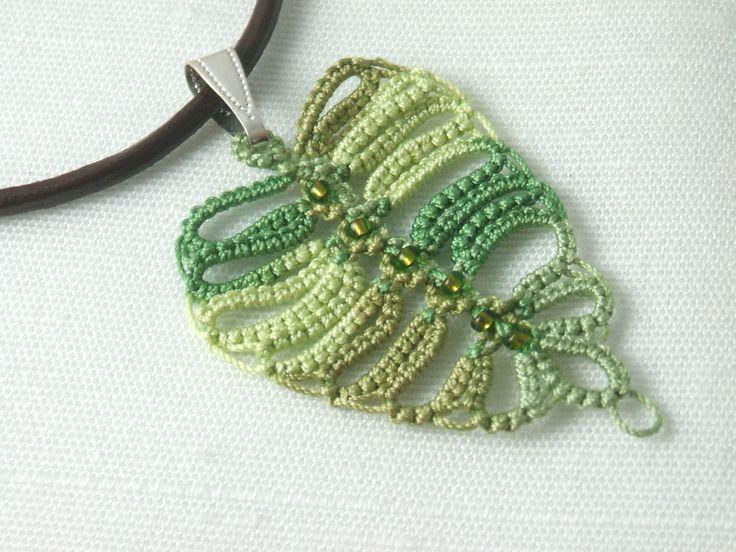 Jennifer Kohr/Snappytatter - birch leaf