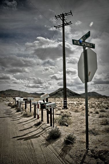 route 66 | So many trips across the US on route 66.