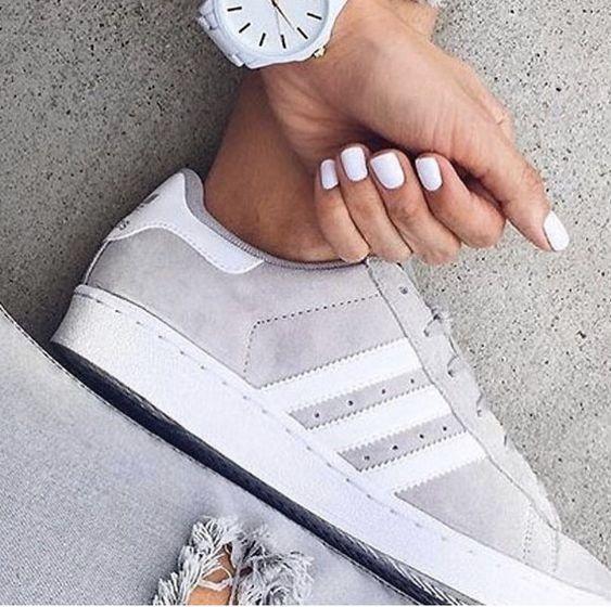 the latest c8386 d4483 Tenis adidas para mujer 2019, tendencias en Tenis o zapatillas para mujer,  Tenis de