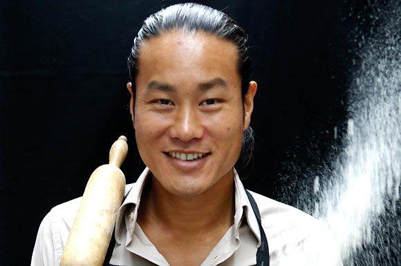 Chef Jun Tanaka