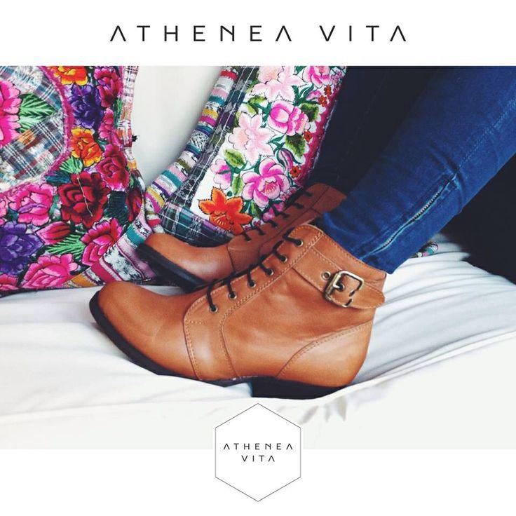 Nessa at www.atheneavita.com