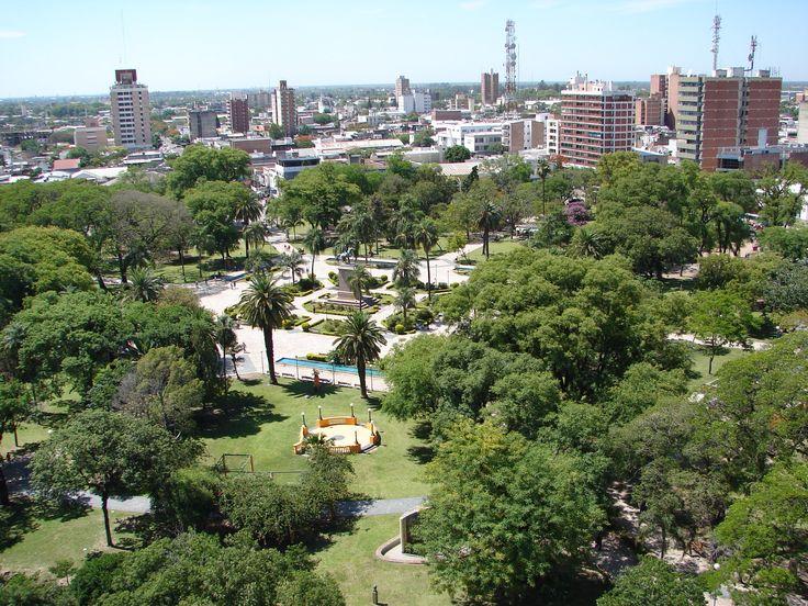 Resistencia Chaco Argentina