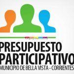 Bella Vista: Se realizó la elección de los proyectos del Presupuesto Participativo 2116